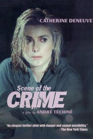 Image Scene of the Crime
