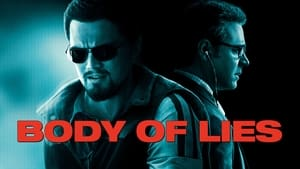 poster Body of Lies