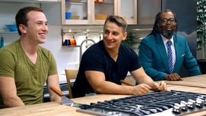 Cooking on High: 1×12