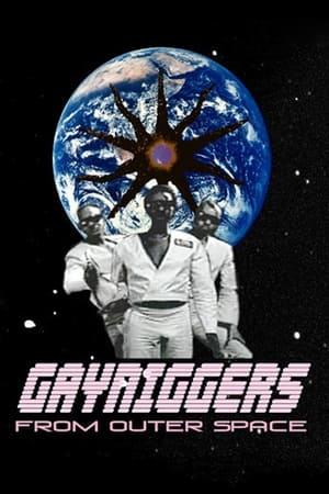 Gayniggers from Outer Space