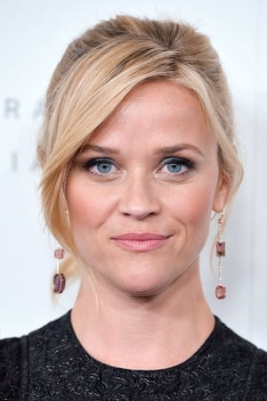 Reese Witherspoon isTracy Enid Flick