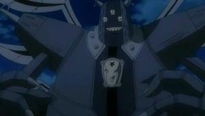 D.Gray-man sezonul 1 episodul 48