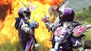 Kamen Rider Season 26 : Concord! Everyone's Resolutions!