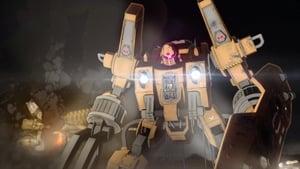 Kidou Senshi Gundam – The Origin Episódio 3 Online