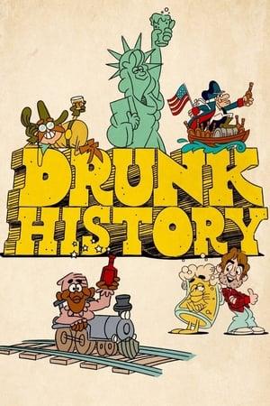 Filmposter Drunk History