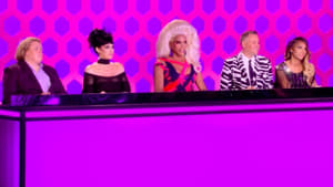 RuPaul: Carrera de drags: 9×12