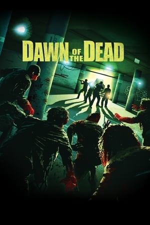 poster Dawn of the Dead