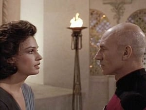 Star Trek: The Next Generation - The Perfect Mate Wiki Reviews