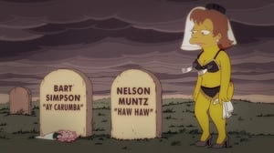 The Simpsons: 25×1
