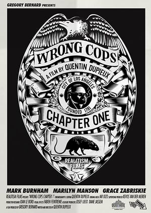 Image Wrong Cops: Chapter 1