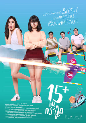 Watch 15+ IQ Krachoot Full Movie