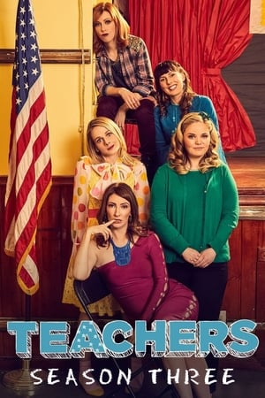 Teachers: Season 3 Episode 15 S03E15