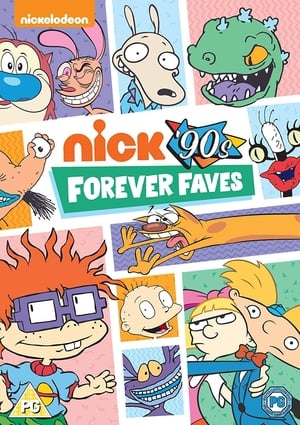 Watch Nickelodeon 90's: Forever Faves Full Movie