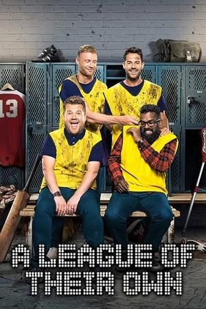 A League of Their Own – Season 15