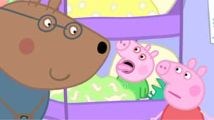 Peppa Pig Season 2 Episode 24 | George Catches A Cold