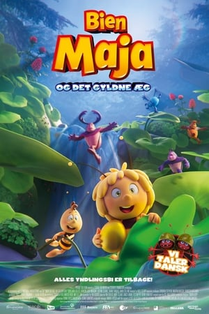 poster Maya the Bee: The Golden Orb