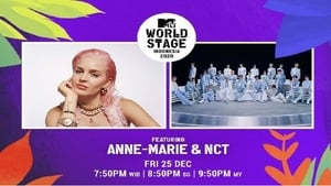 MTV World Stage Indonesia