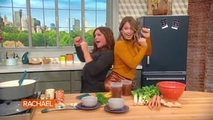 Rachael Ray Season 14 :Episode 43  We're Cooking Up a Storm with Ginger Zee Today