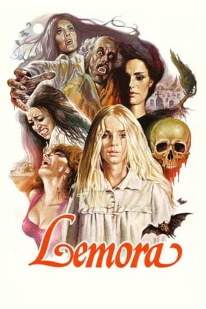 Image Lemora: A Child's Tale of the Supernatural