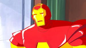 Iron Man (1994) online μεταγλωττισμένο