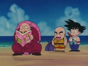 Now you watch episode Goku's Rival - Dragon Ball