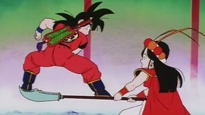 Dragon Ball Season 1 Episode 153