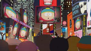 South Park Season 18 : #HappyHolograms