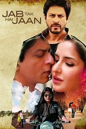 Poster Jab Tak Hai Jaan (2012)