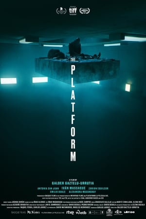 poster The Platform