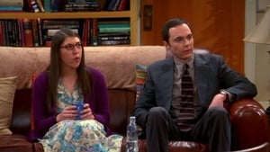 The Big Bang Theory 7×9