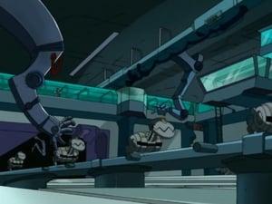 Teenage Mutant Ninja Turtles Season 1 Episode 2