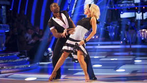 Strictly Come Dancing: 14×8