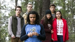 Nowhere Boys Season 3 :Episode 13  The Battle For Bremin