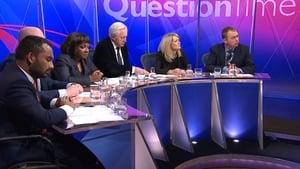 Question Time Season 37 :Episode 3  22/01/2015
