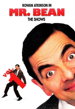 Mr. Bean Season 1