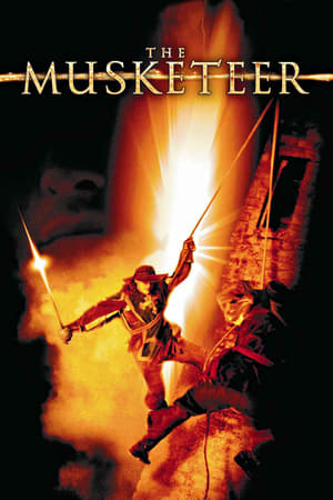 The Musketeer Film
