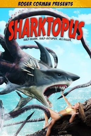Sharktopus-Eric Roberts