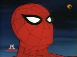 Watch S1E21 - Spider-Man Online