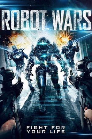 Watch Robot Wars Online Free