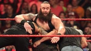WWE Raw Season 25 : January 9, 2017 (New Orleans, Louisiana)