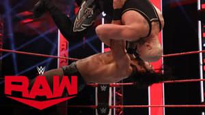 WWE Raw Season 28 : May 18, 2020