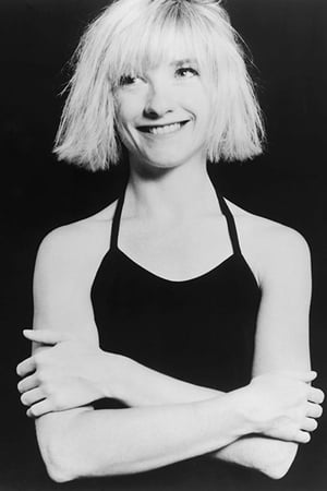 Jane Horrocks isBabs
