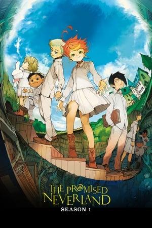 The Promised Neverland Season 1