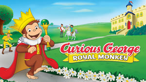 Curious George: Royal Monkey [2019]