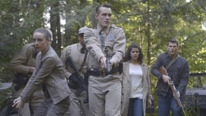 Wayward Pines: Season 2 Episode 8