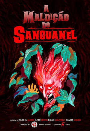 Image The Curse of Sanguanel
