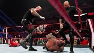 WWE Raw Season 27 : December 16, 2019 (Des Moines, IA)