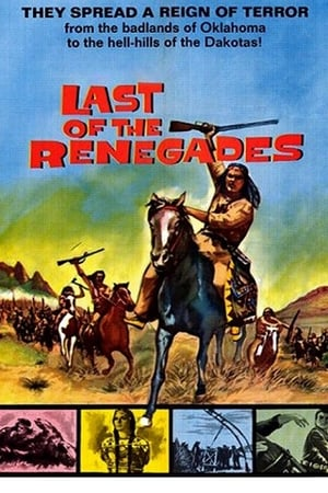 Last of the Renegades