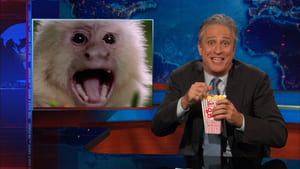 The Daily Show with Trevor Noah Season 19 : Episode 154