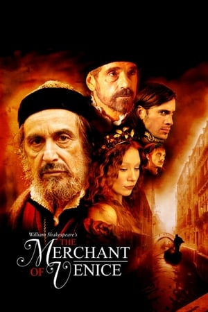 The Merchant of Venice-Al Pacino